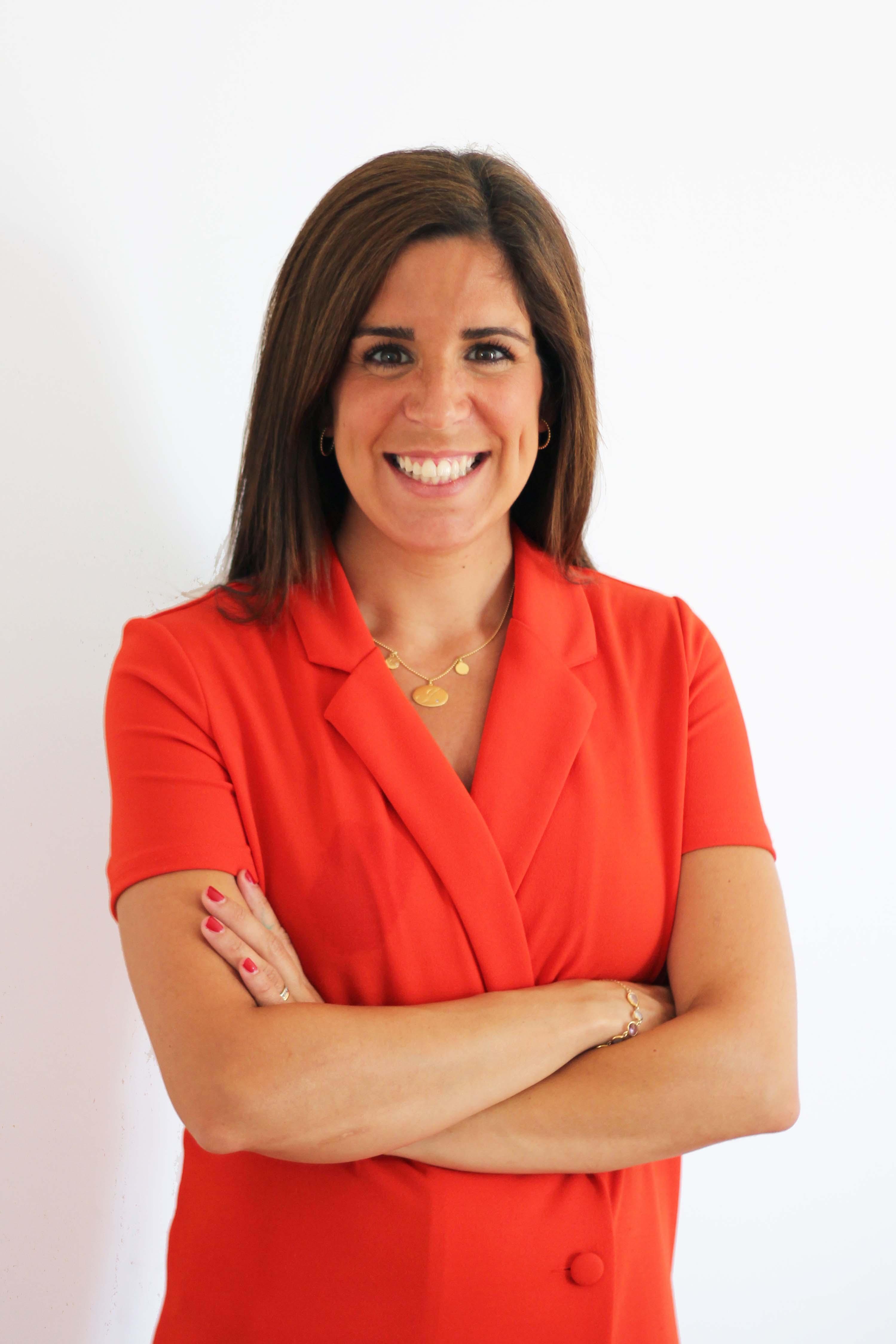 Ines Borrell